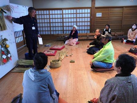 米作り6・お飾りを作ろうA~鳥居形~_a0123836_1525305.jpg