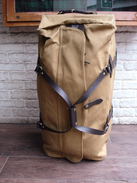 NEW : Filson [Rolling Duffle Bag] Large !!_a0132147_15561398.jpg