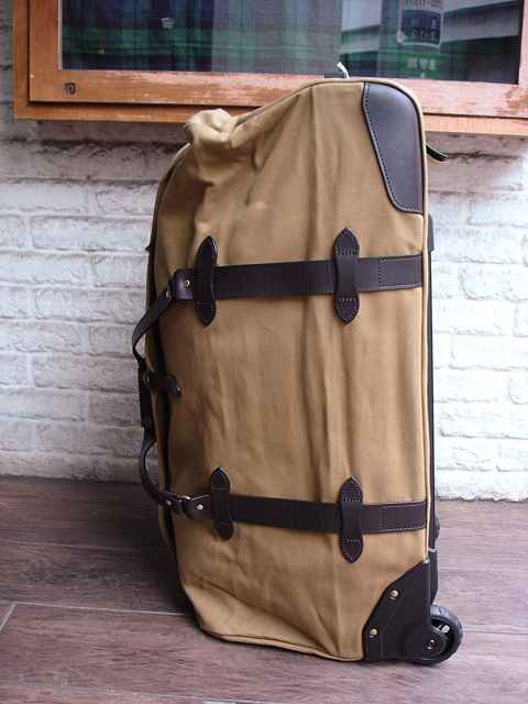 NEW : Filson [Rolling Duffle Bag] Large !!_a0132147_15562026.jpg