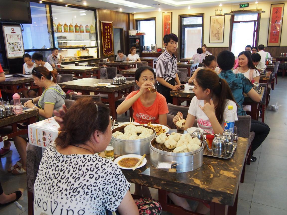 ハルビンの「中華バロック」文化街が面白い_b0235153_10383295.jpg