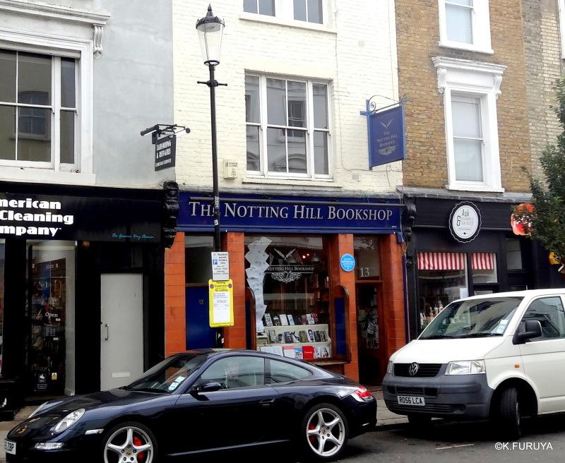 ロンドン 5   ポートベロー・マーケット_a0092659_22541320.jpg