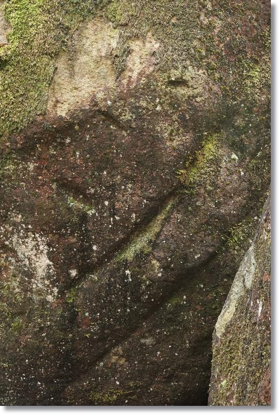 金山巨石群_c0054876_1575539.jpg