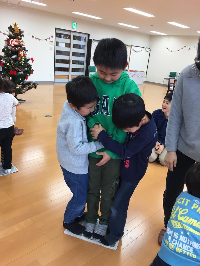 深山荘クリスマス会_d0182179_19393550.jpg