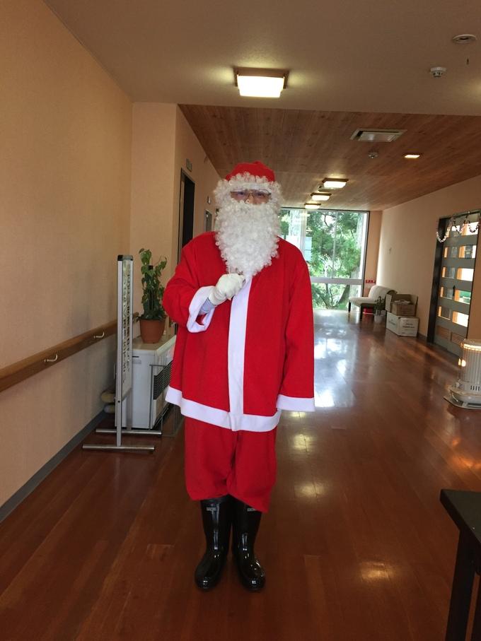 深山荘クリスマス会_d0182179_207506.jpg