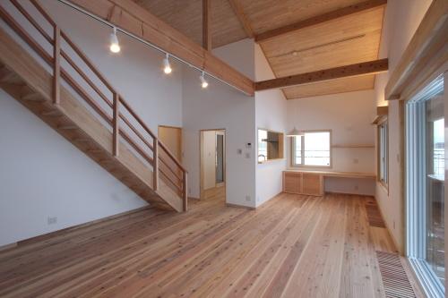 Q1住宅美郷の家:引渡_e0054299_18081971.jpg