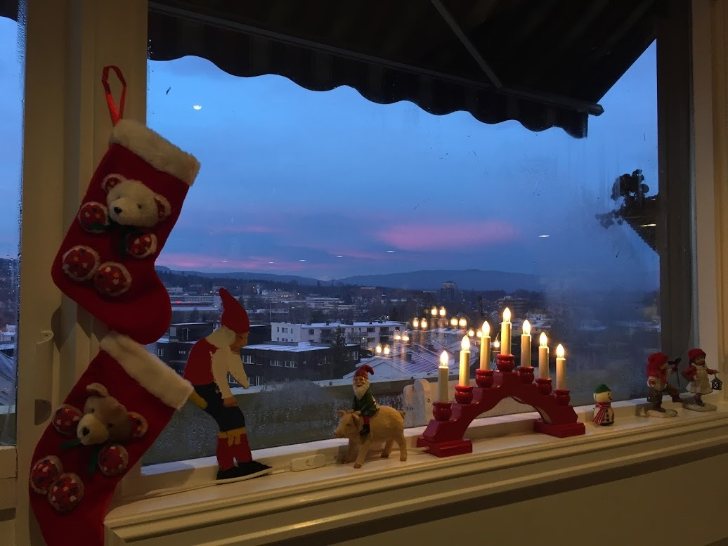 我が家のクリスマスインテリア☆_a0229904_06065730.jpg