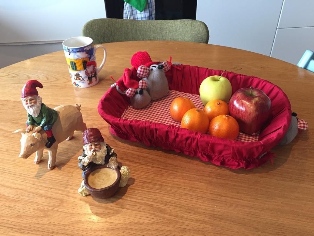我が家のクリスマスインテリア☆_a0229904_06075436.jpg