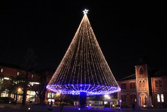 クリスマスイルミネーション_e0048413_2254050.jpg