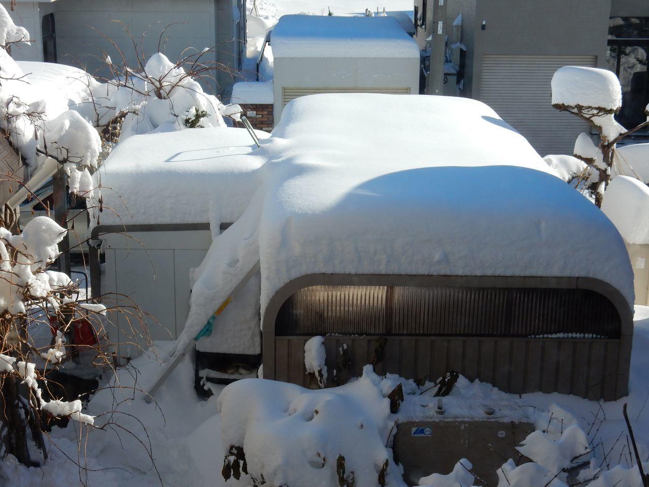 雪・雪・雪_c0025115_21161449.jpg
