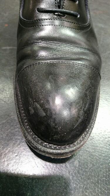 靴、汚れていませんか?_b0226322_10472838.jpg