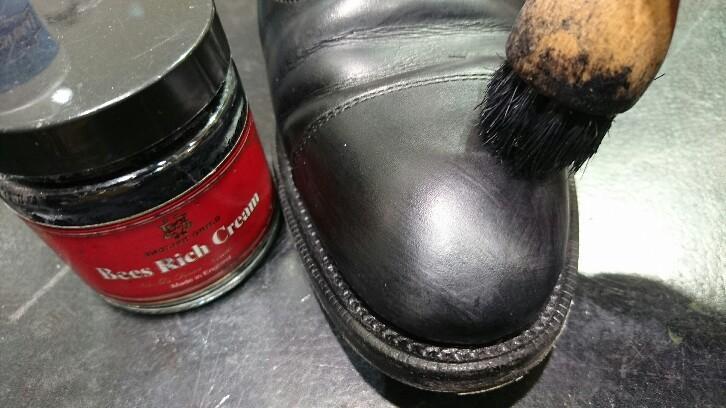 靴、汚れていませんか?_b0226322_10481753.jpg