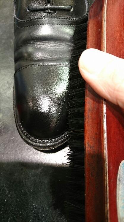 靴、汚れていませんか?_b0226322_10495673.jpg