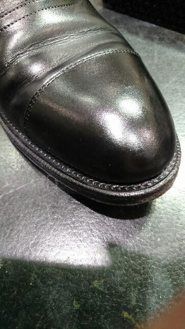 靴、汚れていませんか?_b0226322_10502872.jpg