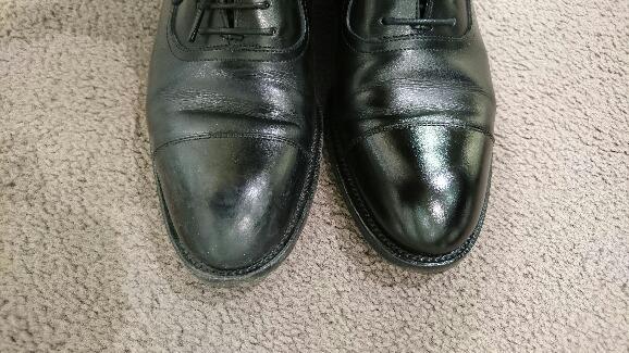 靴、汚れていませんか?_b0226322_10504869.jpg