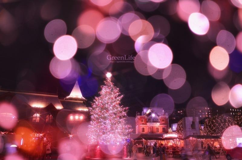 クリスマスの街_f0321522_10563994.jpg