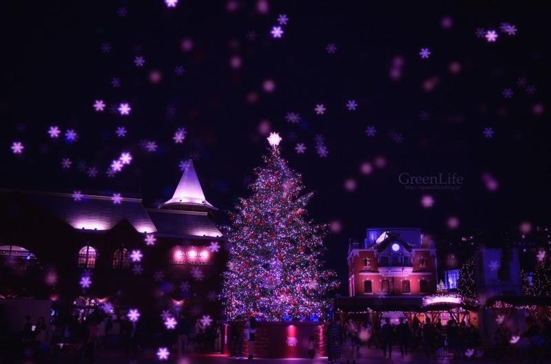 クリスマスの街_f0321522_10565539.jpg