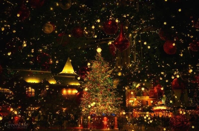 クリスマスの街_f0321522_10571326.jpg