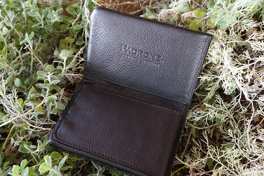 PADRONE WALLET& CARD CASE_a0155932_18043648.jpg