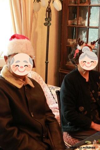 Merry Christmas! サンタさんはふるさと納税_a0264538_11564714.jpg