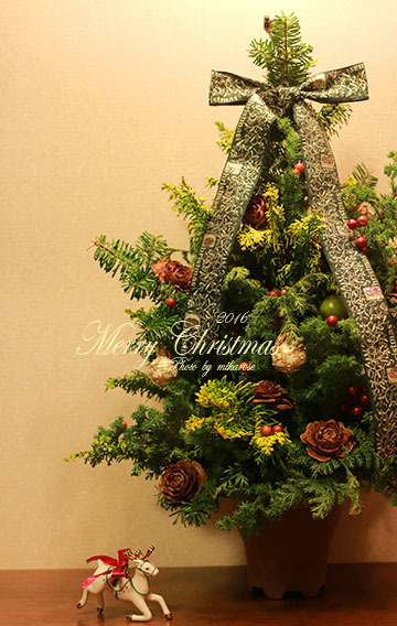 Merry Christmas! サンタさんはふるさと納税_a0264538_13254030.jpg