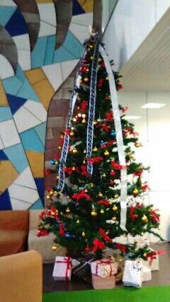 161224 クリスマスイブ!_f0164842_10101137.jpg