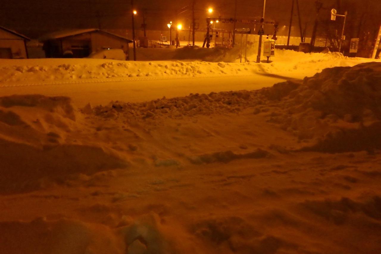 僕たちの雪かき戦争2016_e0159646_3454762.jpg