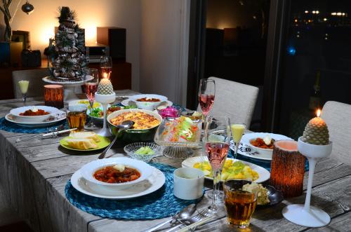 クリスマスイブイブパーティー_b0016049_10074948.jpg