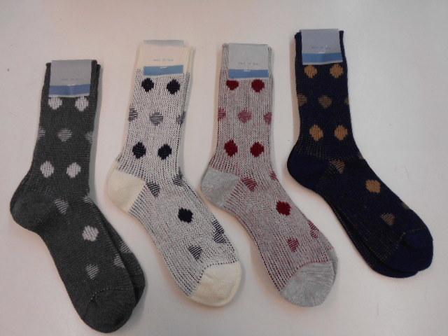 靴下も冬支度_f0328051_20590230.jpg