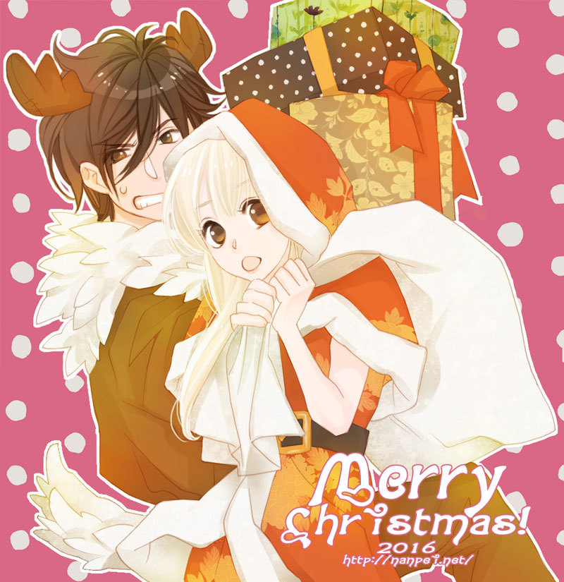 Merry Christmas!_a0342172_08380337.jpg