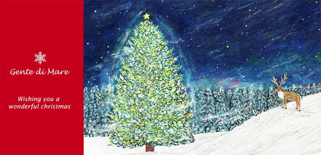 Gente di Mare クリスマスカード_c0154575_18103210.jpg
