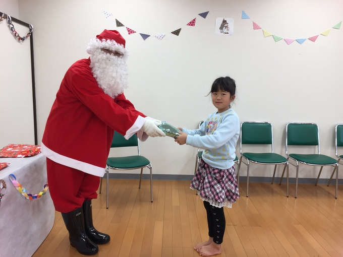深山荘クリスマス会_d0182179_162425.jpg