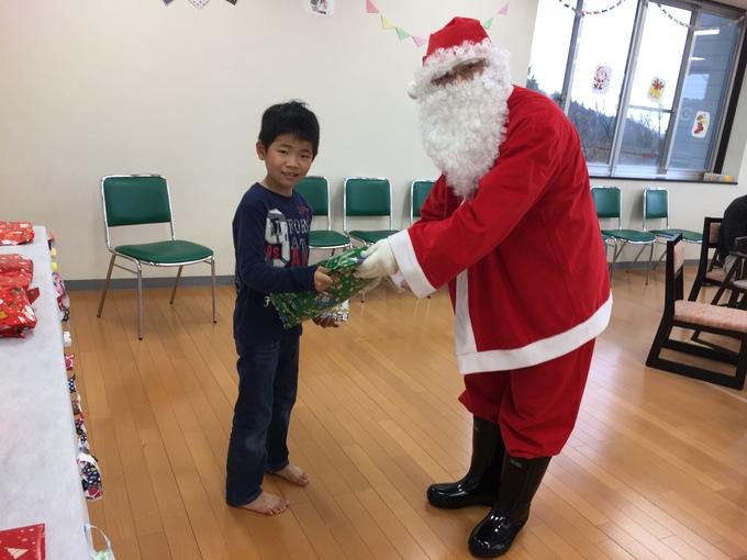 深山荘クリスマス会_d0182179_1624551.jpg