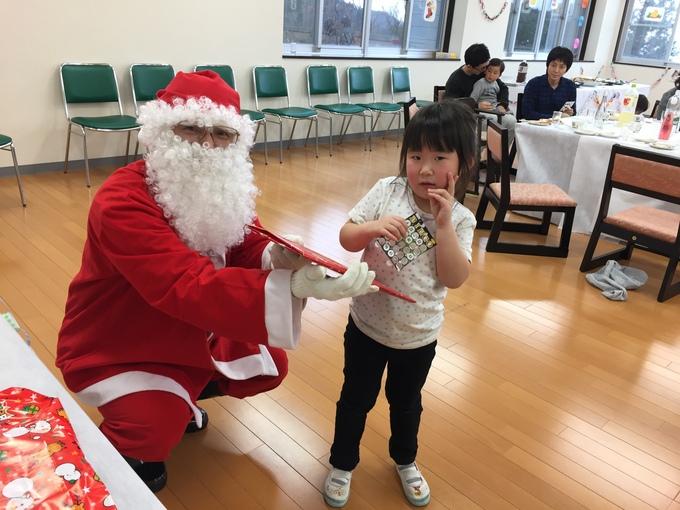 深山荘クリスマス会_d0182179_16251310.jpg