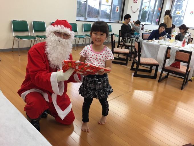 深山荘クリスマス会_d0182179_16261968.jpg