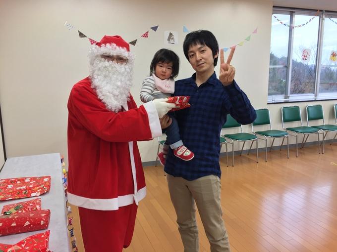 深山荘クリスマス会_d0182179_16271022.jpg