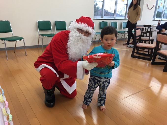深山荘クリスマス会_d0182179_16275512.jpg