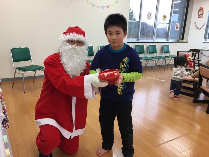 深山荘クリスマス会_d0182179_16281463.jpg