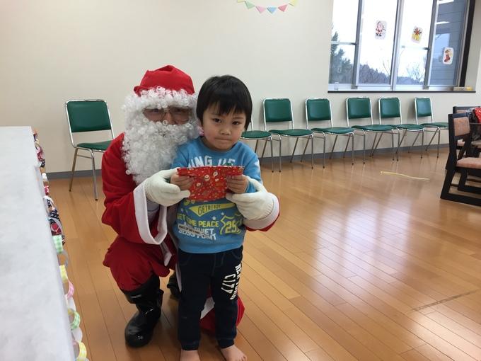 深山荘クリスマス会_d0182179_16285185.jpg