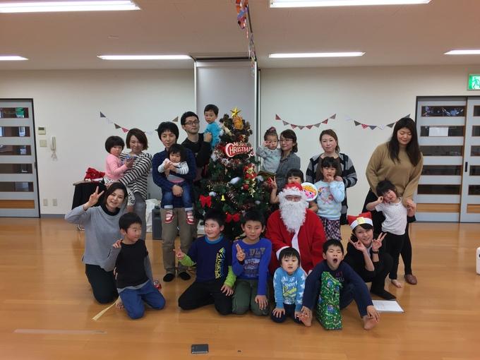 深山荘クリスマス会_d0182179_16314513.jpg