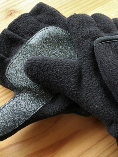DENTS Fleece Glove / Holland_b0139281_14401861.jpg