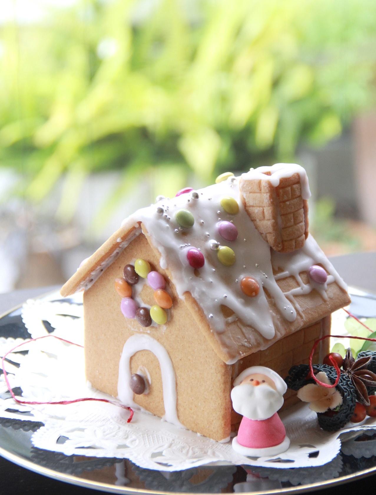 ◆おかしの家♪_e0154682_00223619.jpg