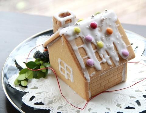 ◆おかしの家♪_e0154682_00251190.jpg