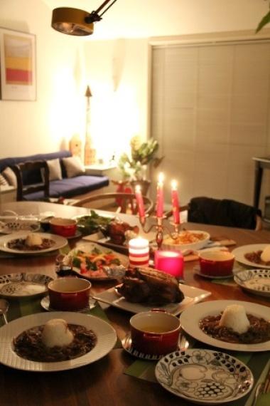 ◆★~Merry  Christmas~★_e0154682_23250187.jpg