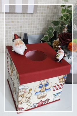 Merry Christmas♪_e0276388_01085098.jpg