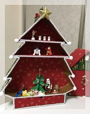Merry Christmas♪_e0276388_01100142.jpg