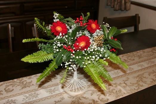 今年のお家クリスマス・・♪  _f0229190_20105750.jpg