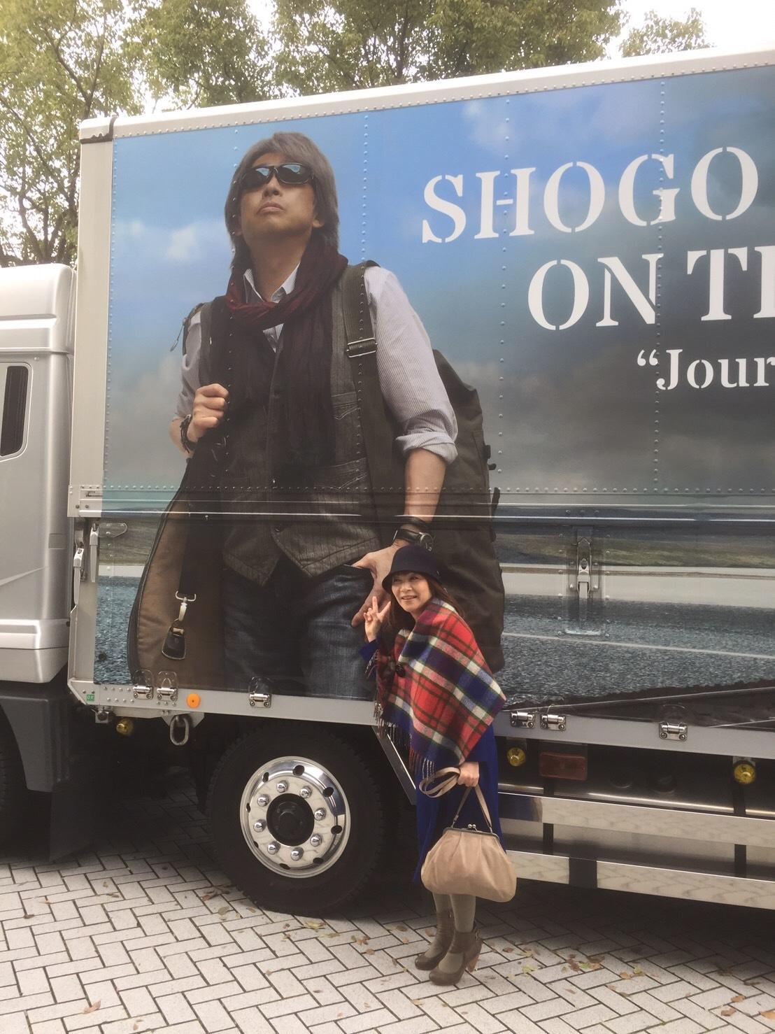 長年のファン、浜田省吾さんのコンサートに2日続けて行くことができました꒰⑅•ᴗ•。꒱໊♡♩_a0213806_00231606.jpg