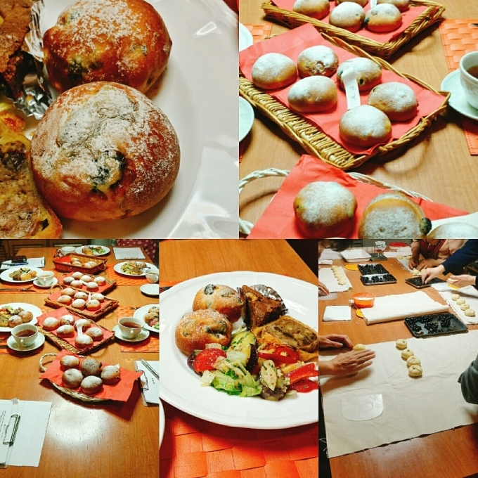 12月25日(日)  黒豆の煮方と黒豆パン_d0138307_22264181.jpg