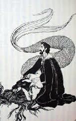 谷崎潤一郎「人魚の嘆き」筆致に酔いしれる、という事_e0016517_18540635.jpeg