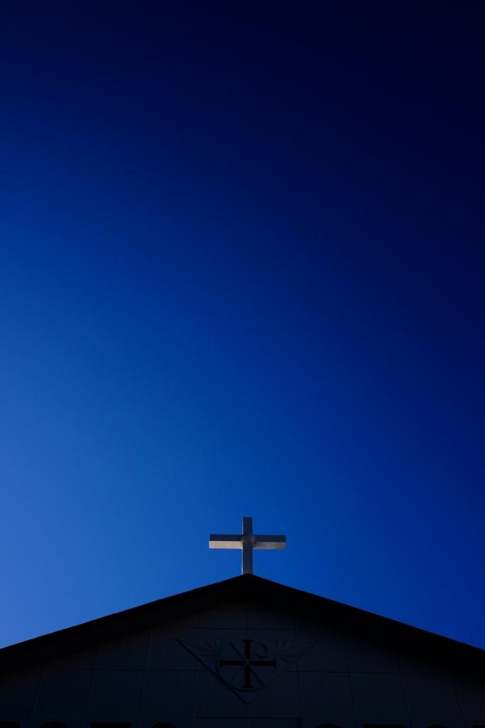 豊島カトリック教会_f0050534_09445492.jpg